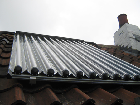 Solar Thermal & Water Heater Installers Suffolk, Essex & Norfolk